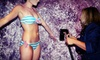 Club Cabo Tanning - Sanborn: One or Three Organic Spray Tans at Club Cabo Tanning (Up to 53% Off)