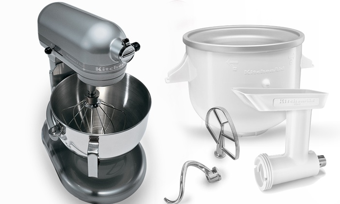 kitchenaid 5qt bowl lift stand mixer bundle kitchenaid 5qt bowl lift stand mixer