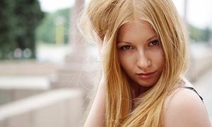 Spalon & Tan: Keratin Treatments for Short or Long Hair at Spalon & Tan (Up to 52% Off)