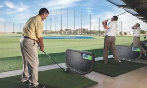 Golf Warehouse - Wellington: Choice of Golf Activities (from $8) at Golf Warehouse Wellington (from $18 Value)