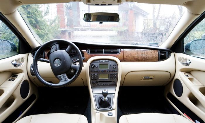 AJ's Mobile Detailing - Gainesville: $70 for Premium Car or SUV Detail Pacakge from AJ's Mobile Detailing ($160 Value)