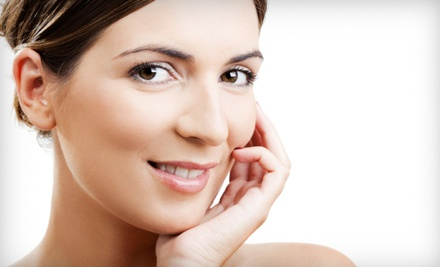 1 Fractional Laser Resurfacing Treatment (a $1,000 value) - Blue Star Skin Institute in Tarzana