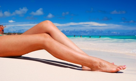 A Brazilian Wax at B Studio Waxology (50% Off)