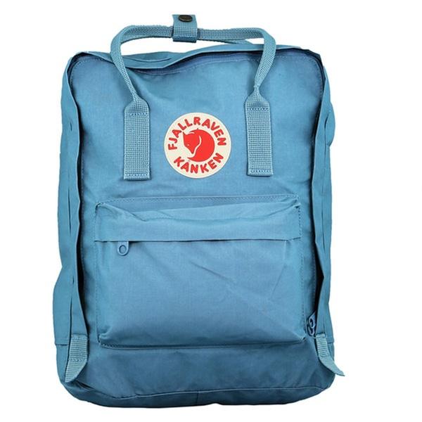 Fjallraven Backpack for Men and Women