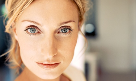 Skin-Tightening Treatments on a Small, Medium, or Large Area at Enlighten Laser Services (Up to 55% Off)
