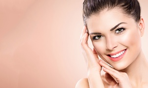 ChanChi International Skincare and Aesthetics: One or Three Hyperpigmentation Facials at ChanChi International Skincare and Aesthetics (Up to 64% Off)