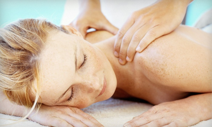 Burnett's Massage and Body Work - Fort Wayne: 60-Minute Swedish, Anti-Cellulite, or Cupping Massage at Burnett's Massage and Bodywork (Up to 53% Off)