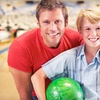 Up to 53% Off Bowling at Woodburn Bowl