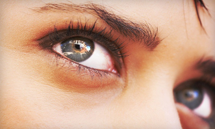 Diamond Vision - Multiple Locations: LASIK, PRK, or Bladeless LASIK Eye Surgery at Diamond Vision (Up to 55% Off)
