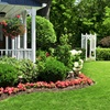 52% Off Lawn Fertilization and Weed Treatment