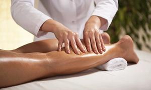 Mdoblem: 3, 6 o 9 sesiones de presoterapia, plataforma vibratoria y masaje drenante desde 29,90 € en Mdoblem