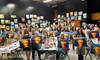 Up to 33% Off Painting Class