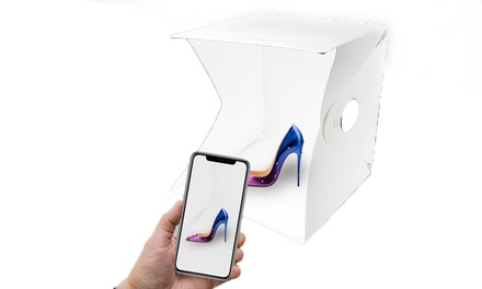 Apachie Mini Photo Studio Box