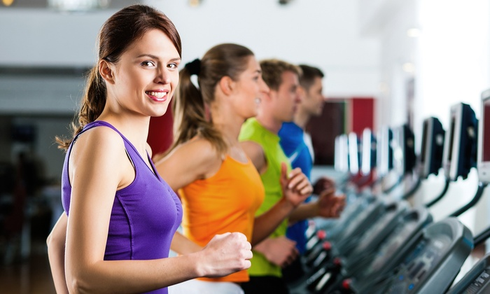 Country Wood Fitness - Carriage Square Area: One- or Three-Month Gym Membership with Personal-Training Assessment at Country Wood Fitness (Up to 85% Off)