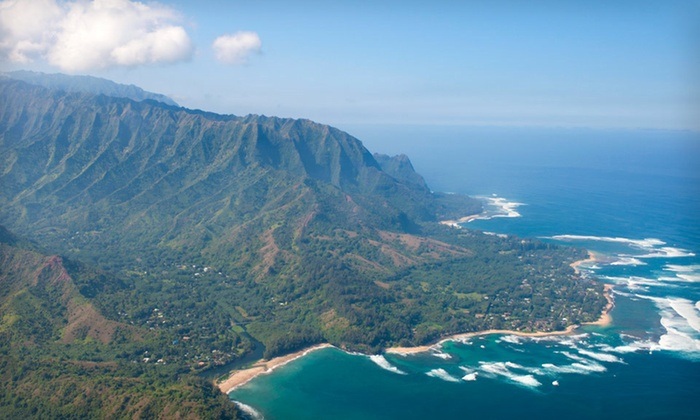 The Cliffs At Princeville - Kauai Island, HI: Three-, Five-, or Seven-Night Stay at The Cliffs At Princeville in Kauai, HI