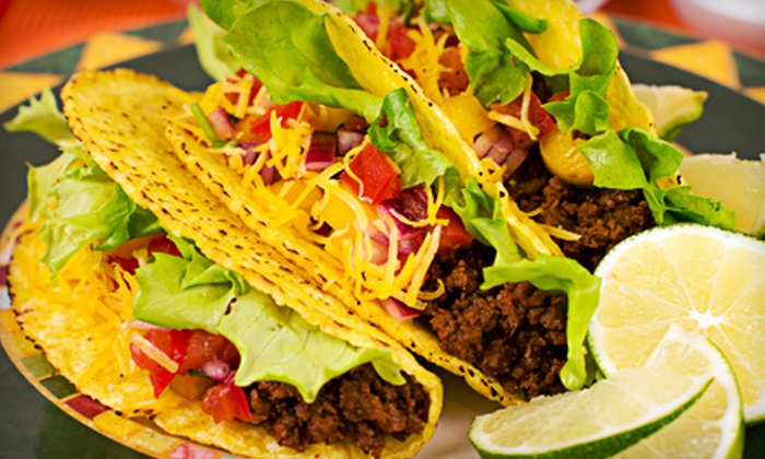 La Casona Mexican Restaurant - High Ridge: $10 for $20 Worth of Mexican Cuisine at La Casona Mexican Restaurant