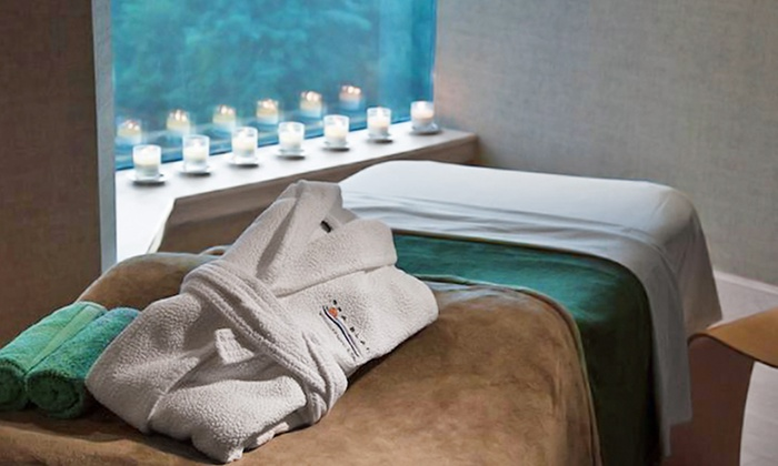 Woodcliff Hotel And Spa Coupons