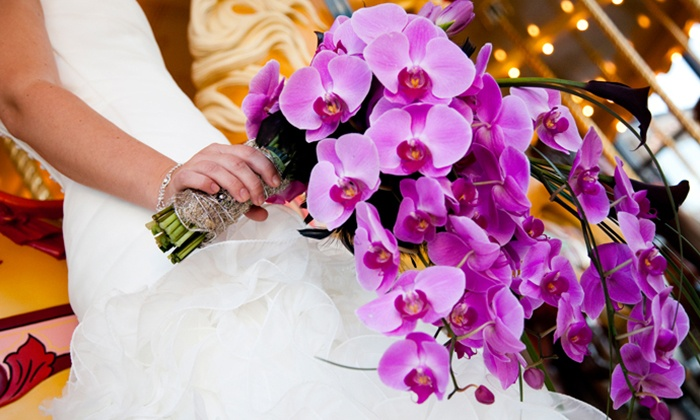 Kalamazoo Bride - Kalamazoo Bride: Kalamazoo Wedding Affair Bridal Show for Two or Four on Friday, October 17 from 5 p.m. to 9 p.m. (Up to $17 Off)