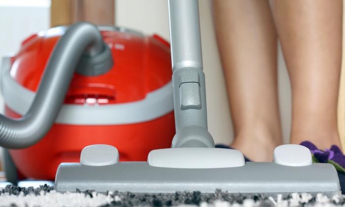 A Popular Shine Cleaning Service - Atlanta: 3 Man-Hours or 3 Sessions of 3 Man-Hours of Cleaning at A Popular Shine Cleaning Service (Up to 72% Off)