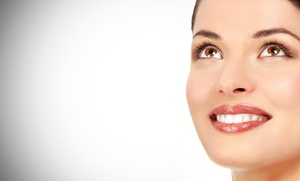 Image Medical Spa: $56 for In-Office LED Teeth Whitening with Take-Home Trays at Image Medical Spa ($125 Value)
