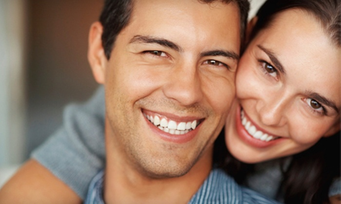 St. Louis Center for Aesthetic & Restorative Dentistry - Hazelwood: Six or Eight Lumineers at St. Louis Center for Aesthetic & Restorative Dentistry in Hazelwood (Up to 53% Off)