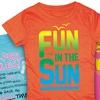 Girls' Spring Break T-Shirts