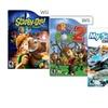 4-Game Kids Bundle for Wii