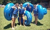OOB: Urban Currents - Sandy Springs: Tubing Trip for Two, Four, or Eight from Urban Currents in Sandy Springs (Up to 61% Off)