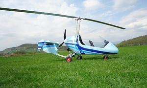 Volitude Centre ULM Grenoble Isère: Baptême de l'air ou vol avec initiation au pilotage à bord d'un ULM dès 69 € avec Volitude Centre ULM Grenoble Isère