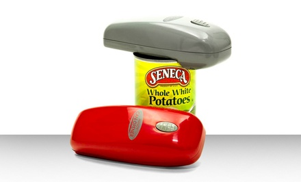 1-Touch Automatic Handy Can Opener