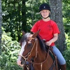 Up to Half Off Horseback Trail Ride in Princeton