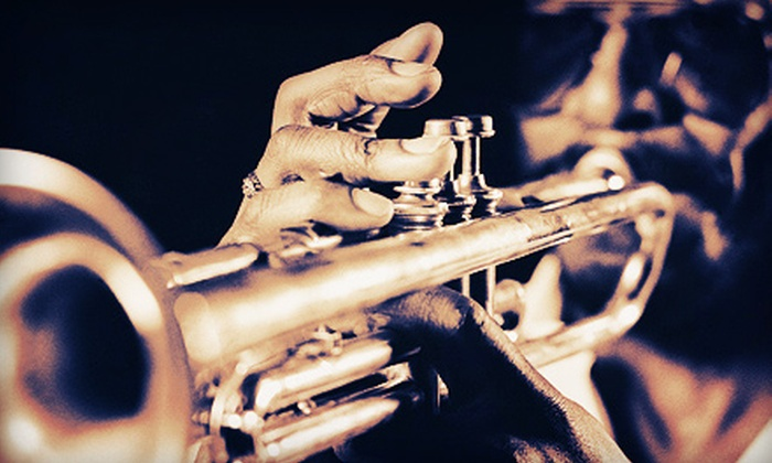 Brencore Entertainment Presents Live Jazz - Old Town: Brencore Entertainment Presents Live Jazz for Two at Old Town Theater on Thursdays at 8 p.m. (Up to 59% Off)