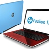 "HP Pavilion 17"" Laptop with AMD Quad-Core Processor and 8GB RAM"