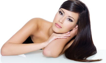 Anti-Aging Facial and Makeover for One or Two at Merle Norman Cosmetics (Up to 84% Off)