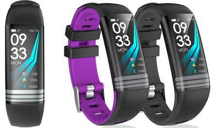 Smartwatch Multisport