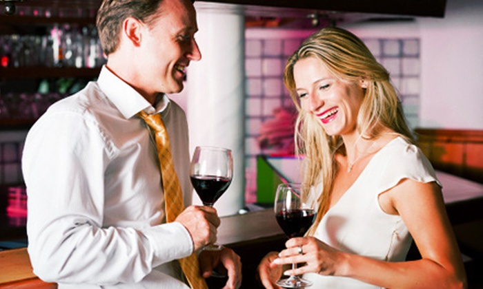 SpeedSeattle Dating - Gaslamp: One or Three Speed-Dating Events or a Simplify Me Matchmaking Package from SpeedSeattle Dating (Up to 60% Off)