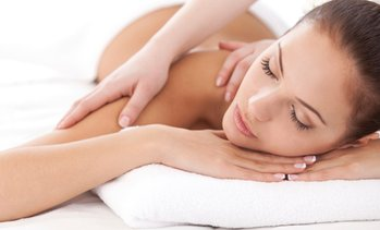 48% Off Massage Package at Studio Chique