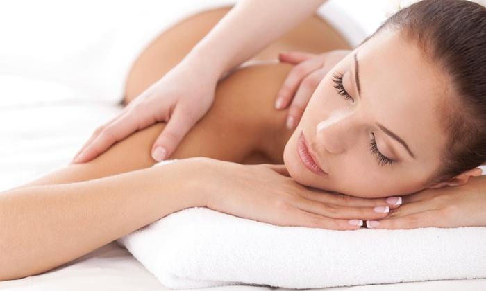 Miss Perfetta - Roma: 3 massaggi da 60 minuti a scelta da Miss Perfetta (sconto fino a 79%)