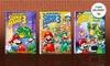 The Adventures of Super Mario Bros. 3 DVD Bundle: The Adventures of Super Mario Bros. 3 DVD Bundle. Free Returns.