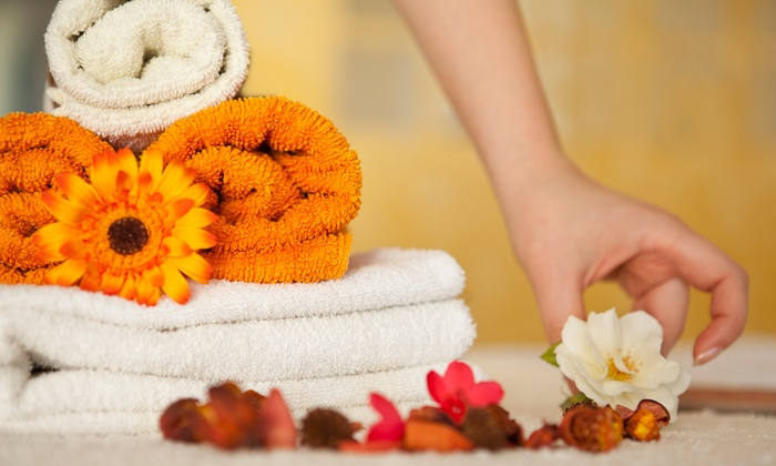 Milkfancy Spa - Madisonville: $138 for $300 towards a Spring Spa Package with facial, massage, product & light lunch at Milkfancy Spa