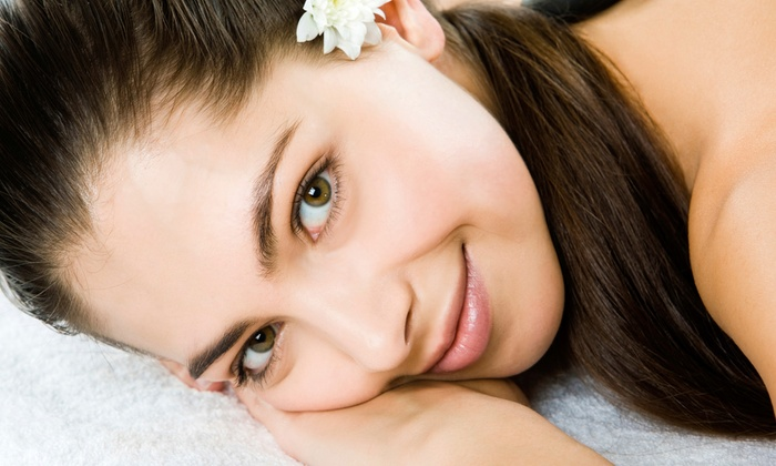 Seasons Light Therapy - East Louisville: One or Two LumiLift and LumiFacial Treatments with Oxygen Facials from Seasons Light Therapy (Up to 77% Off)