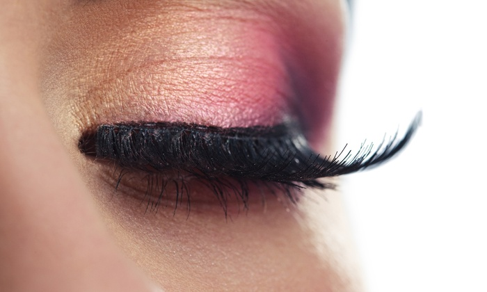 Love Beauty Art - Love Beauty Art: Full Set of Eyelash Extensions with an Optional Refill at Love Beauty Art (66% Off)