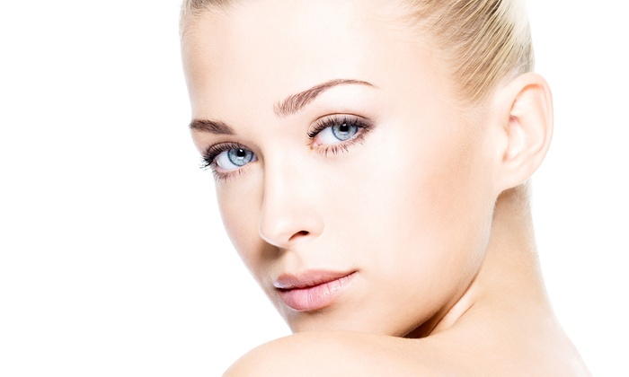 Oasis Day Spa - San Carlos: $79 for a 45-Minute Diamond-Peel Microdermabrasion and Crystal Collagen Mask at Oasis Day Spa ($165 Value)