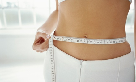 $159 for Three Ultrasound Body-Sculpting Sessions at Hot Mama Body Sculpting ($1,200 Value)