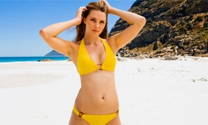 La Bella Laser & Slimming: Three or Six i-Lipo Treatments at La Bella Laser & Slimming (Up to 71% Off)