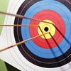 Up to 58% Off Range Passes with Rental at J 'n C Archery