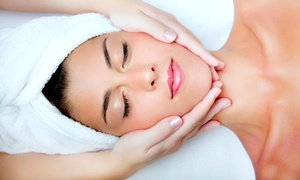 My Spa 2: Your Choice of Facial or Microdermabrasion or Spa Package at My Spa 2 (Up to 60% Off)