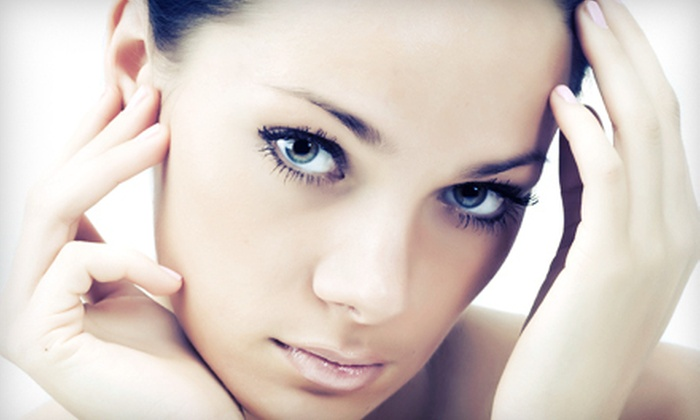 Laser Beauty Works - Belcaro: $99 for One Year of Unlimited Laser Hair Removal for a Small or Medium Area at Laser Beauty Works (Up to $800 Value)