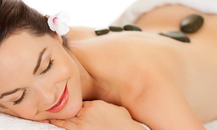 Le Serenity Spa - Buellton: $65 for a 90-Minute Hot-Stone Massage at Le Serenity Spa ($140 value)
