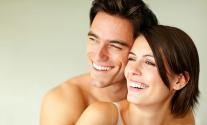 image for Laser Teeth-Whitening Sessions at Seattle Bright Smiles (Up to 56% Off). Three Options Available.